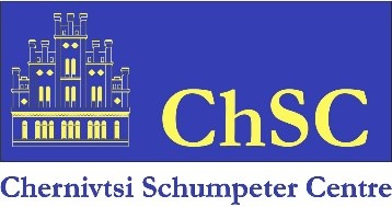 chernivtsi schumpeter center