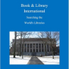 Book and Library International - Searching the World's Libraries